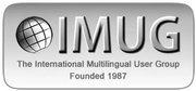 IMUG Logo