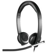 Logitech H650e Stereo